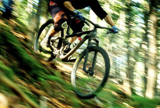 FIVE TEN Sticker #2 Mountain Bike MTB Climbing Shoes Frame